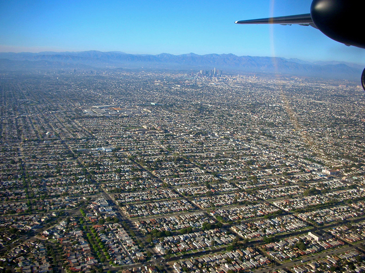 how to fix urban sprawl