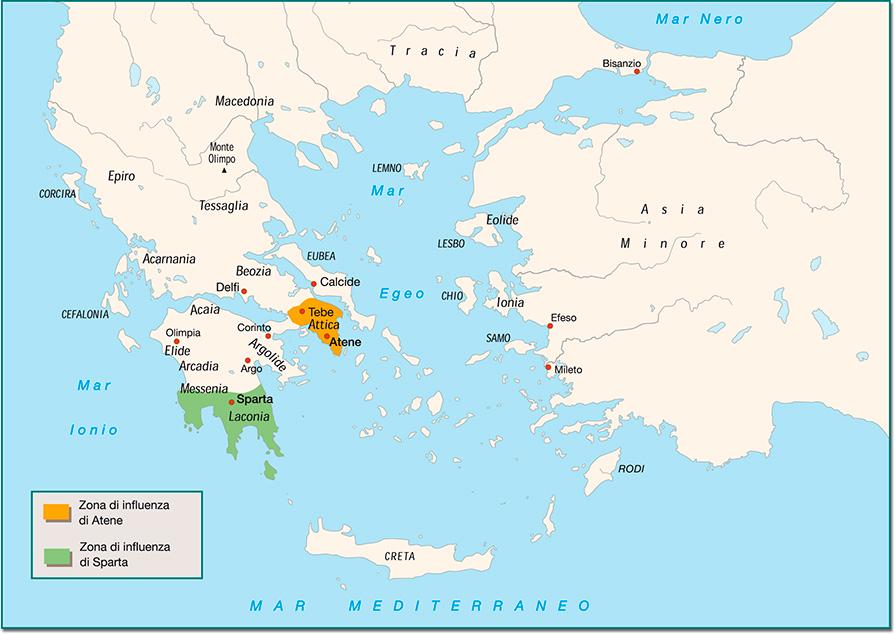 Cartina Mediterraneo Occidentale.Le Fonti Della Narrazione Storica Di Umberto Diotti