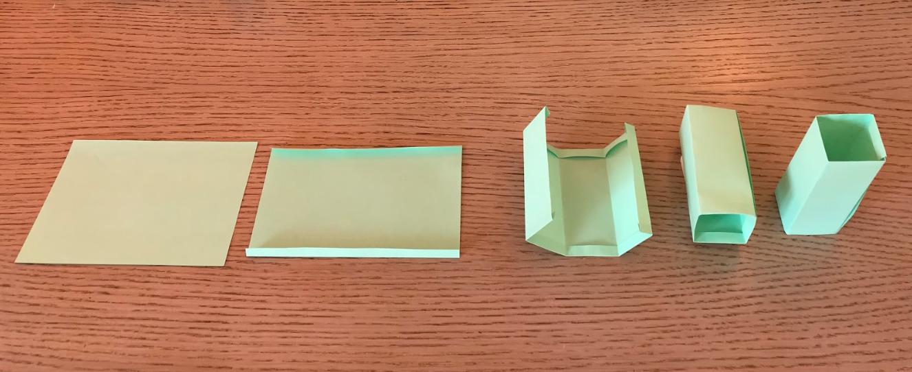 (Rompi)… scatole