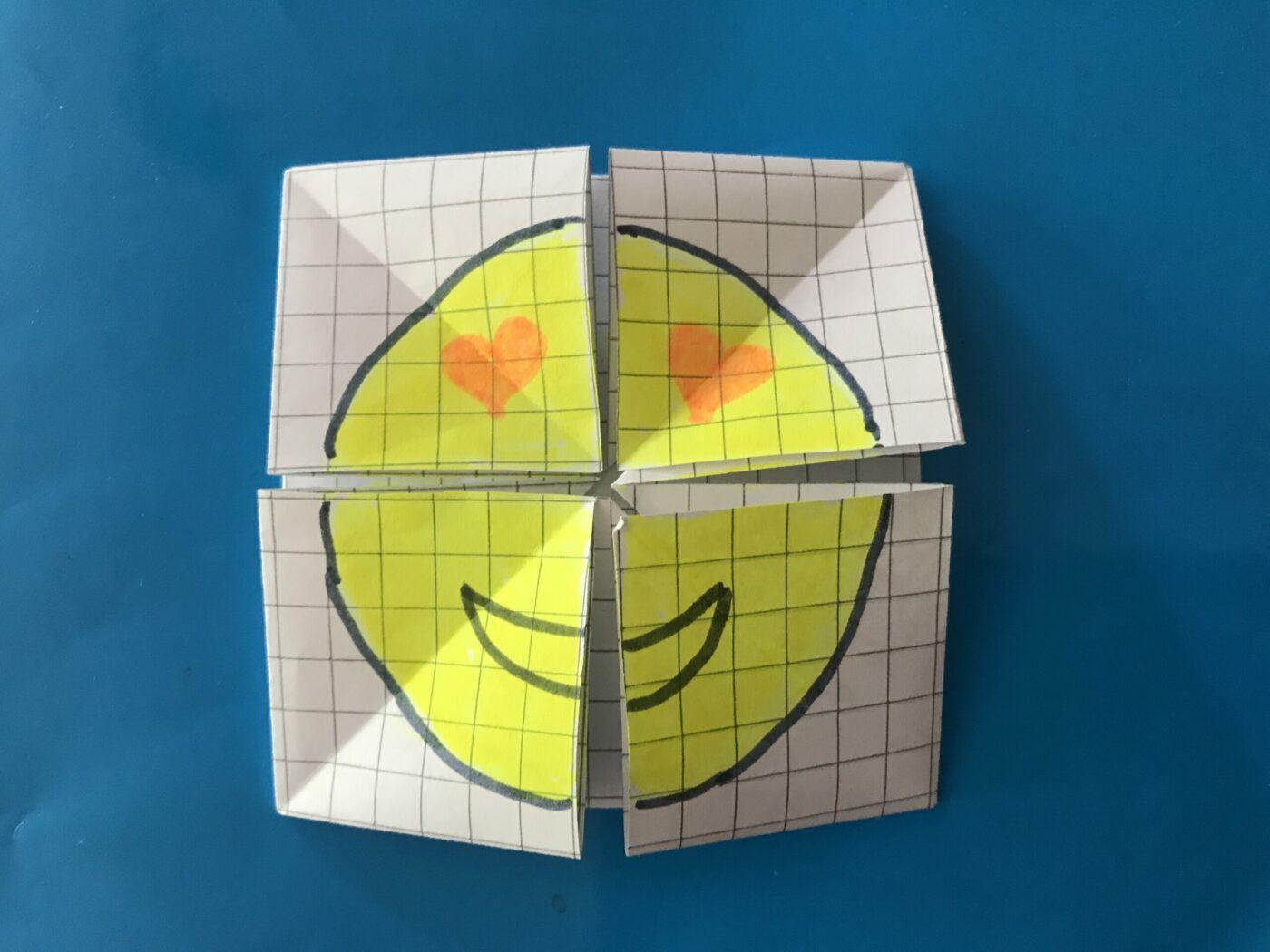Non fare quella faccia: si va in vacanza con l'origami!