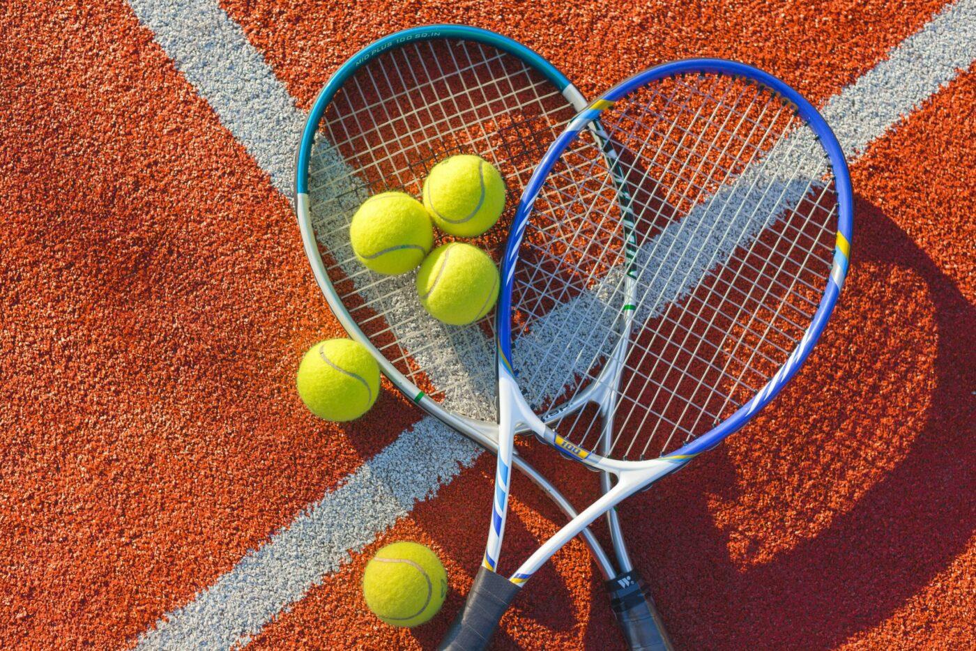 Le partite a tennis: chi è il più bravo?