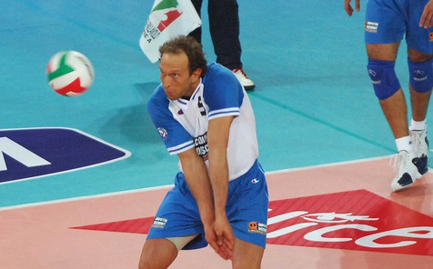 Lorenzo Bernardi