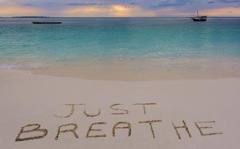 Respiro e meditazione