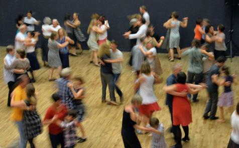 Danza antica e tradizionale