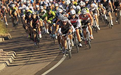 Ciclismo su strada su pista e ciclocross